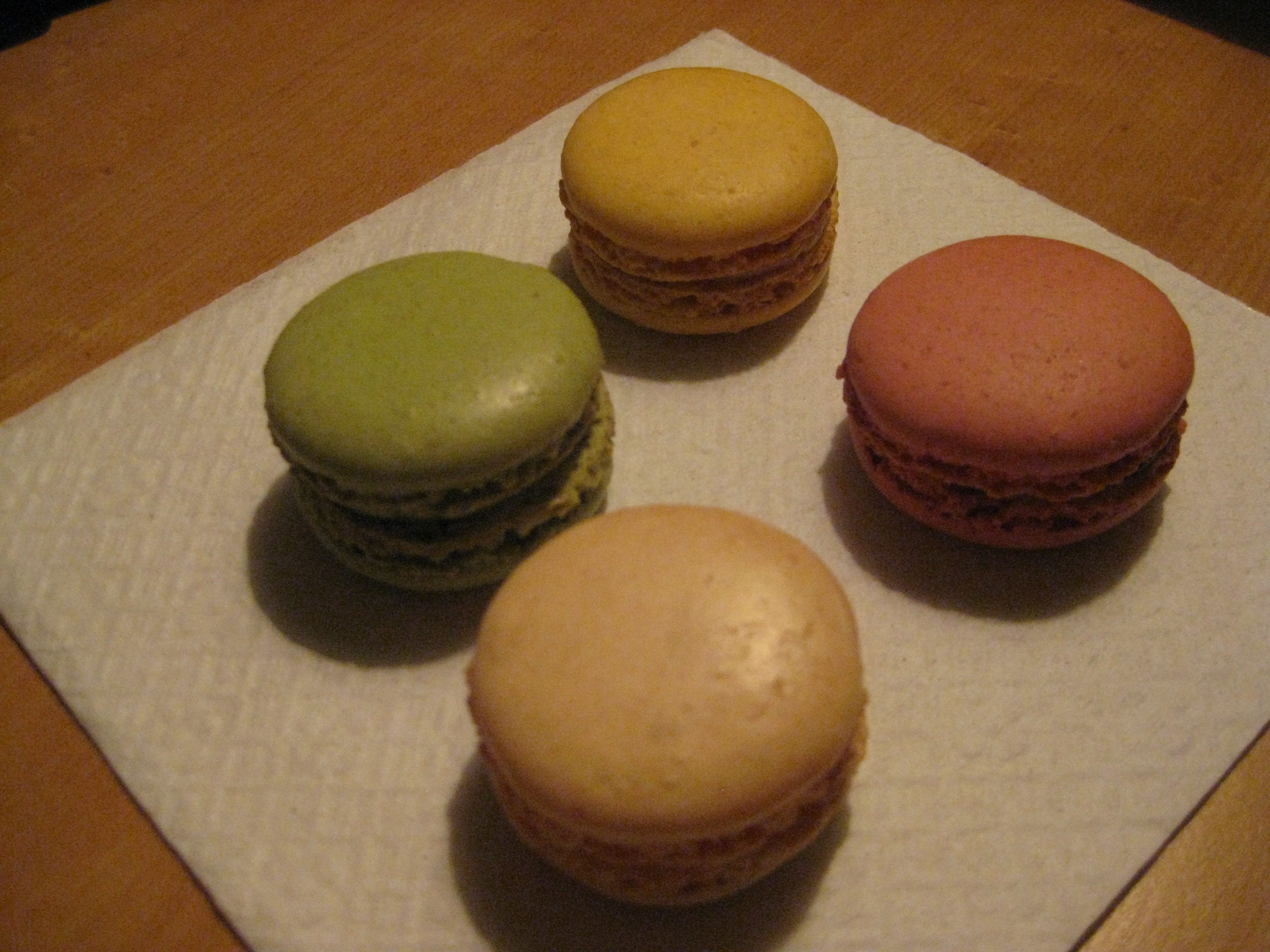 Macarons 2 - Les Glaceurs