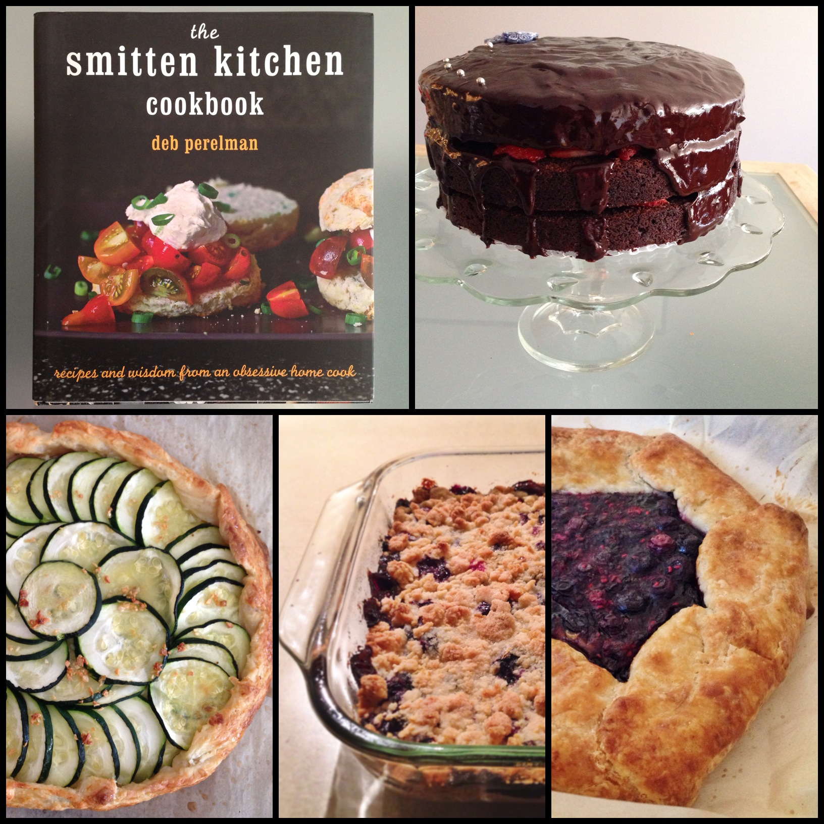 Smitten Kitchen