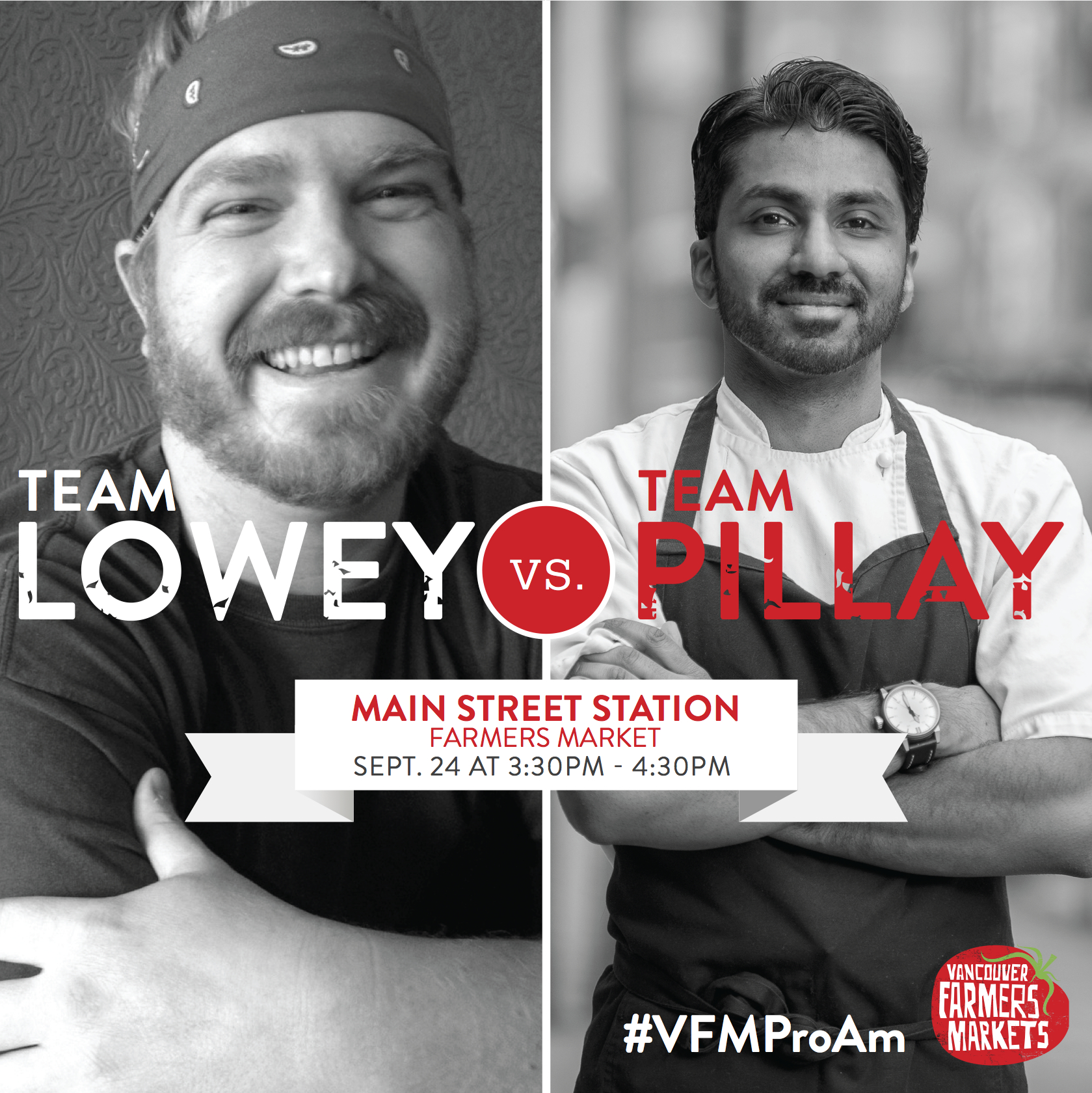 Chef vs. Chef Digital Asset Square