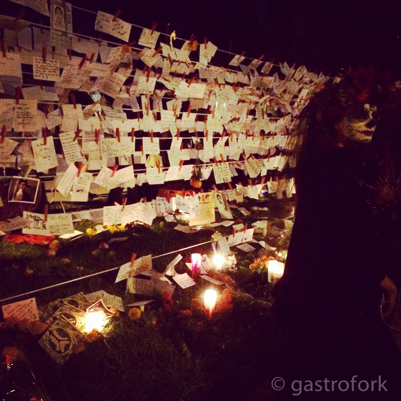 Dia de los Muertos at Garfield Park
