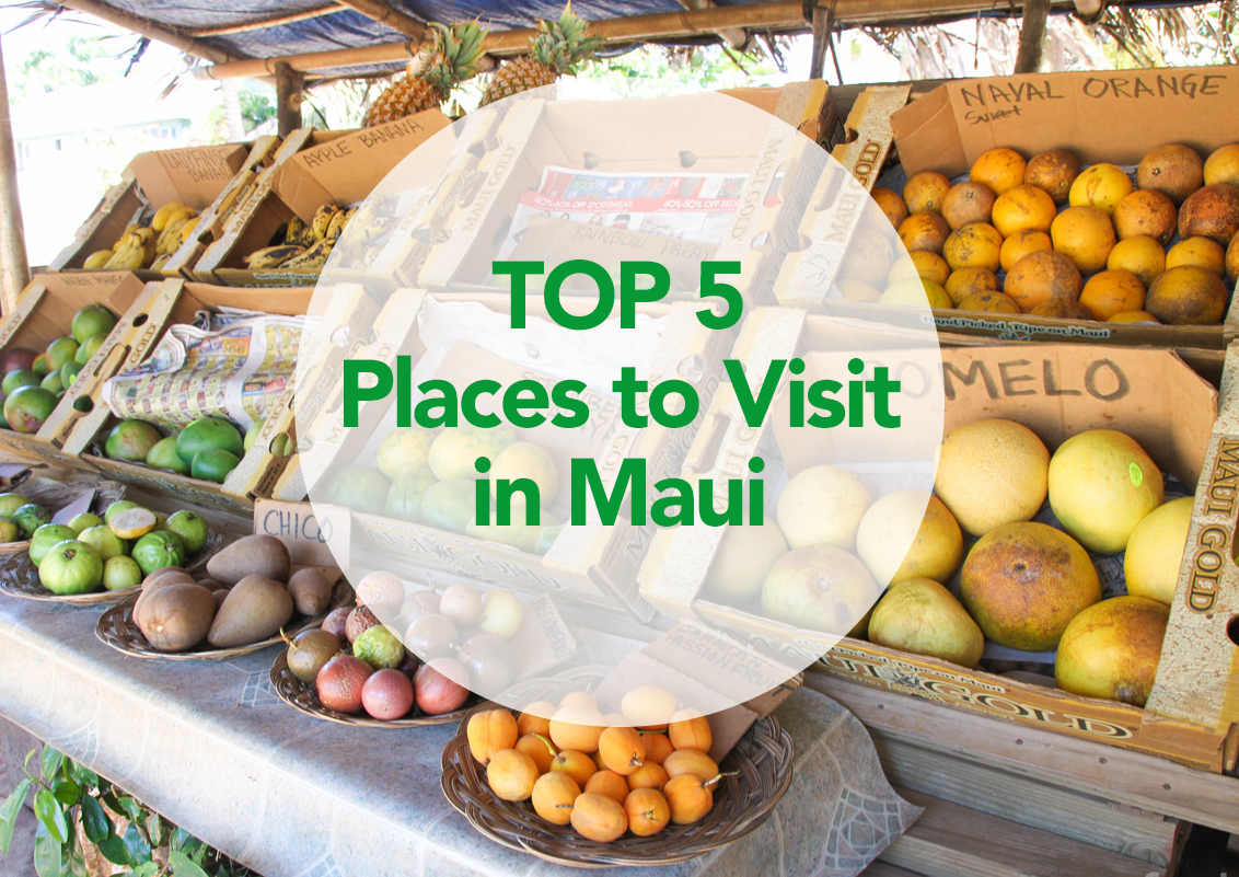 top5placesmaui