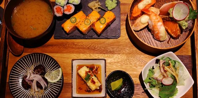 Black Rice – a new izakaya place!