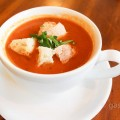 batard boulangerie tomato and fennel soup