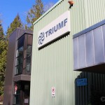 TRIUMF Labs UBC