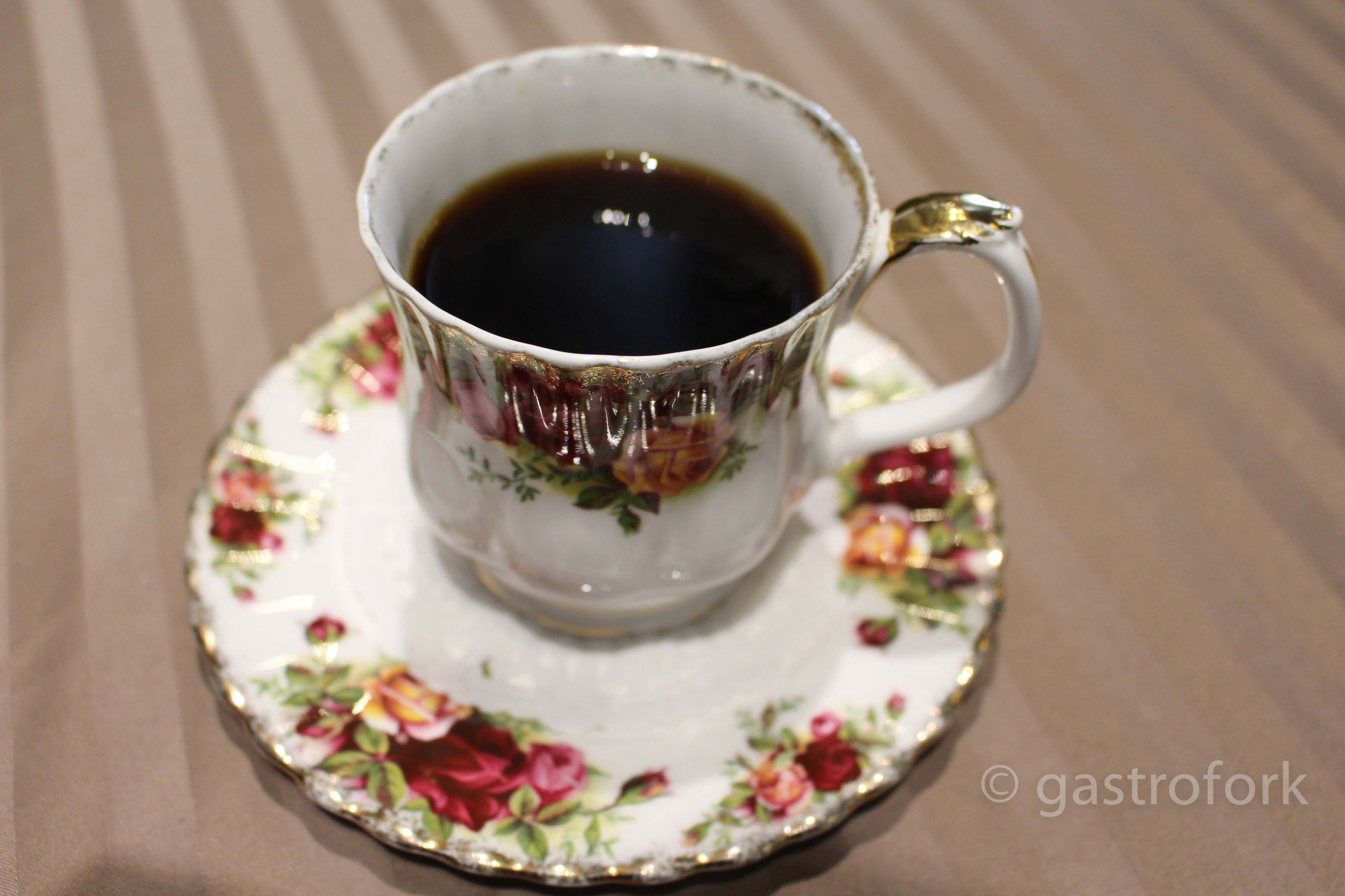 cafe savoureux