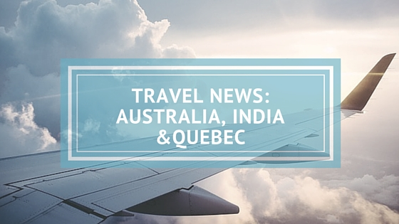 vancouver travel news may