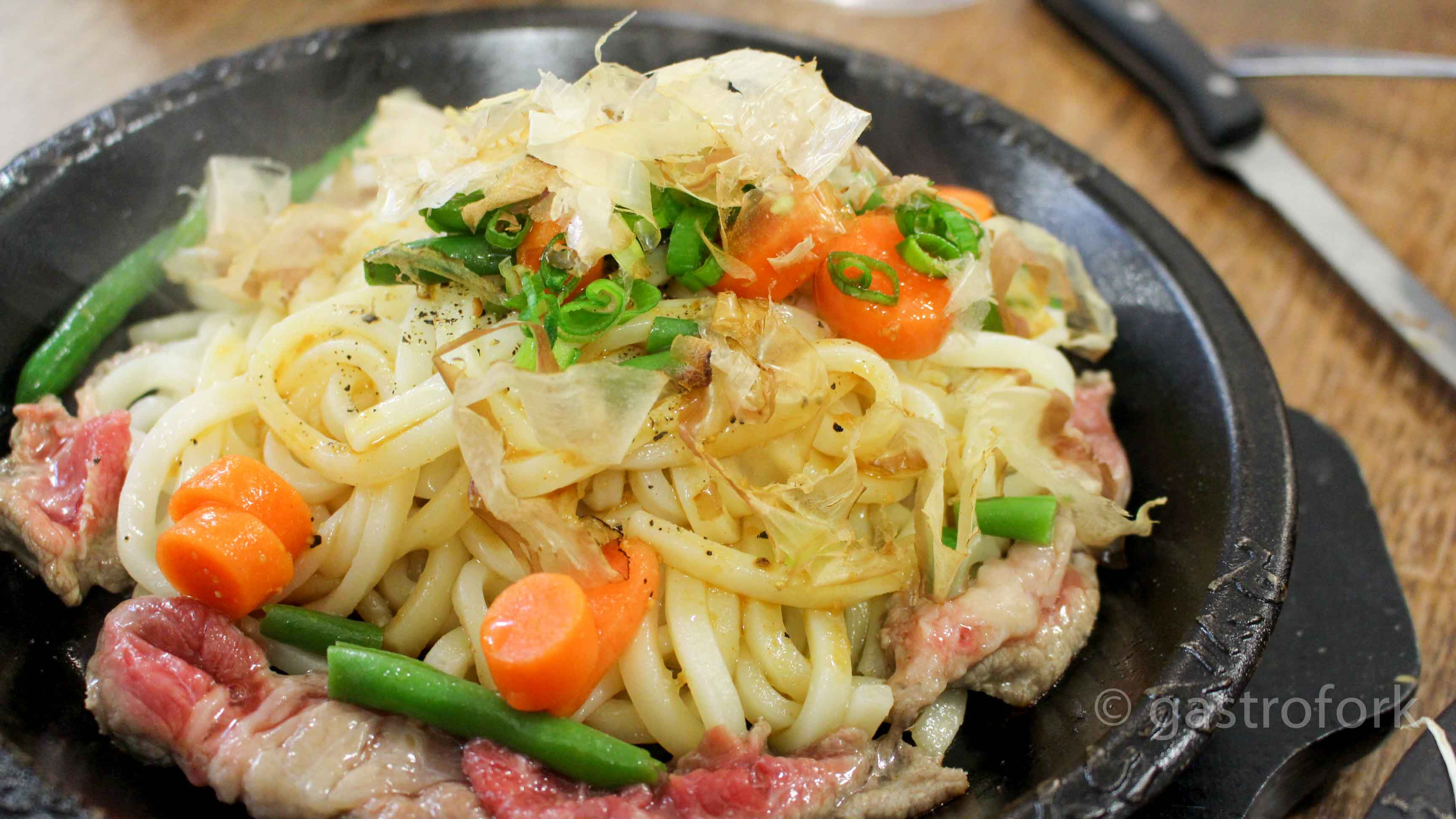 pepper lunch canada dinner specials yaki udon