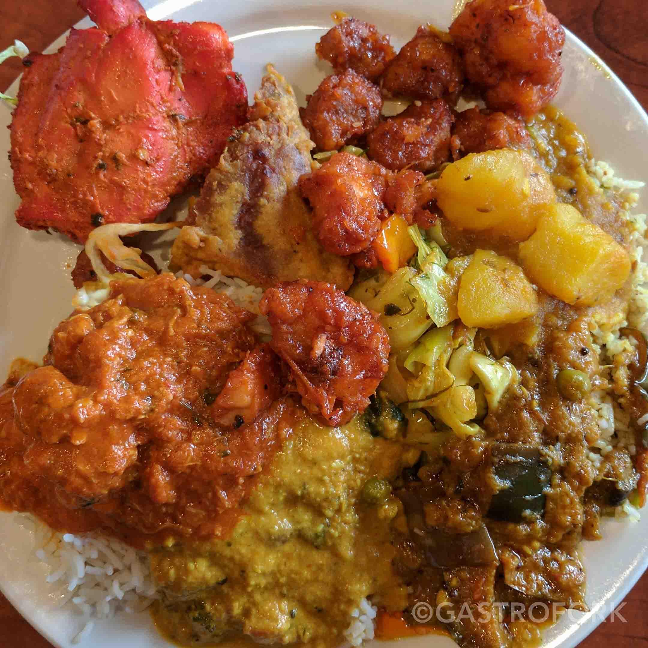 Indian Food Whistler Bc