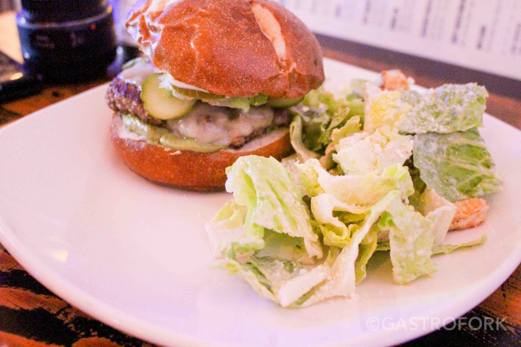 eastwood fraser dirty sanchez burger