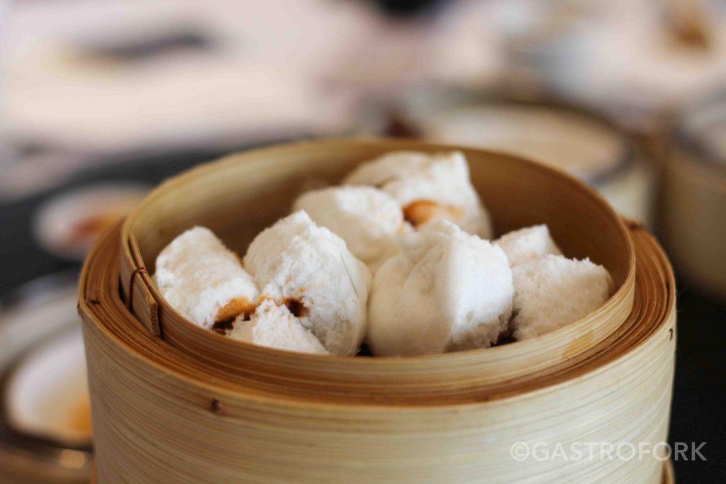 char siu bao pink pearl restaurant