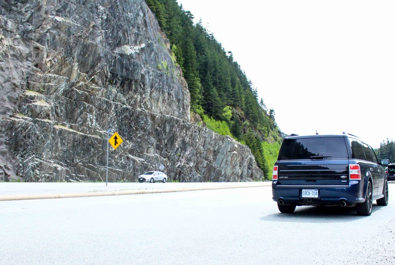 ford flex canada 2017 limited
