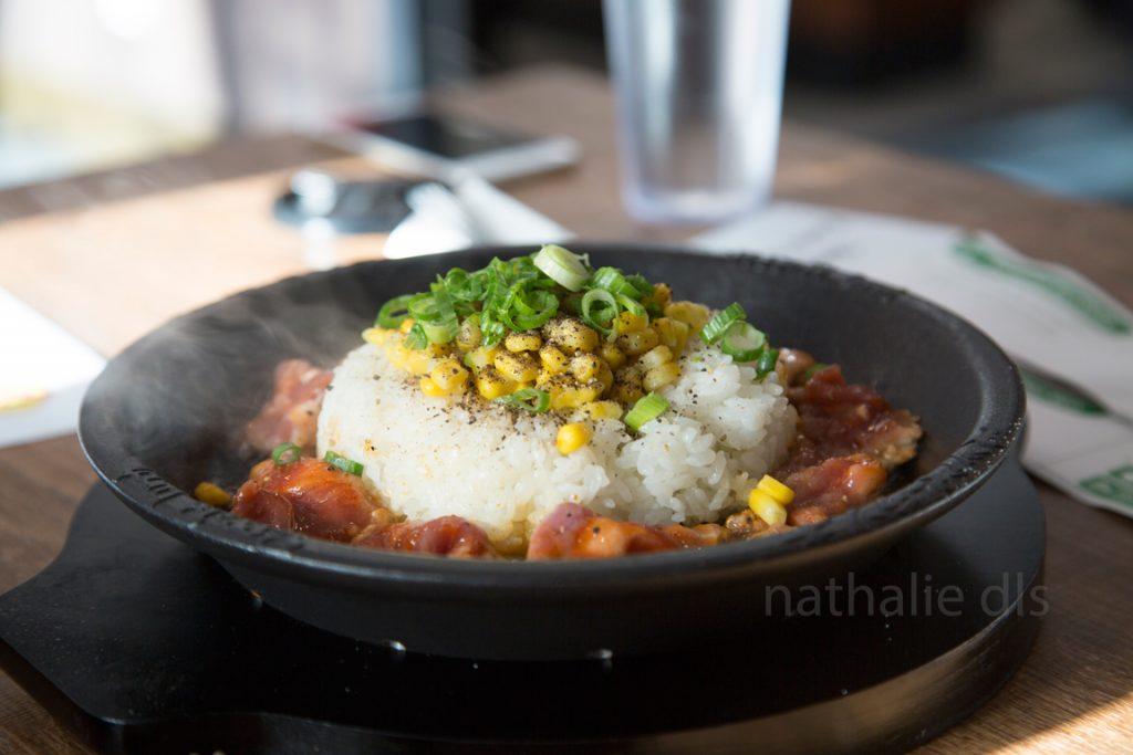 pepper lunch spicy pork richmond