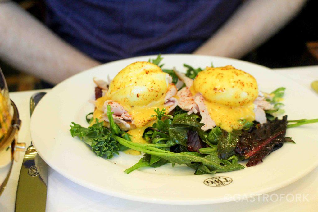 twg tea vancouver eggs benedict
