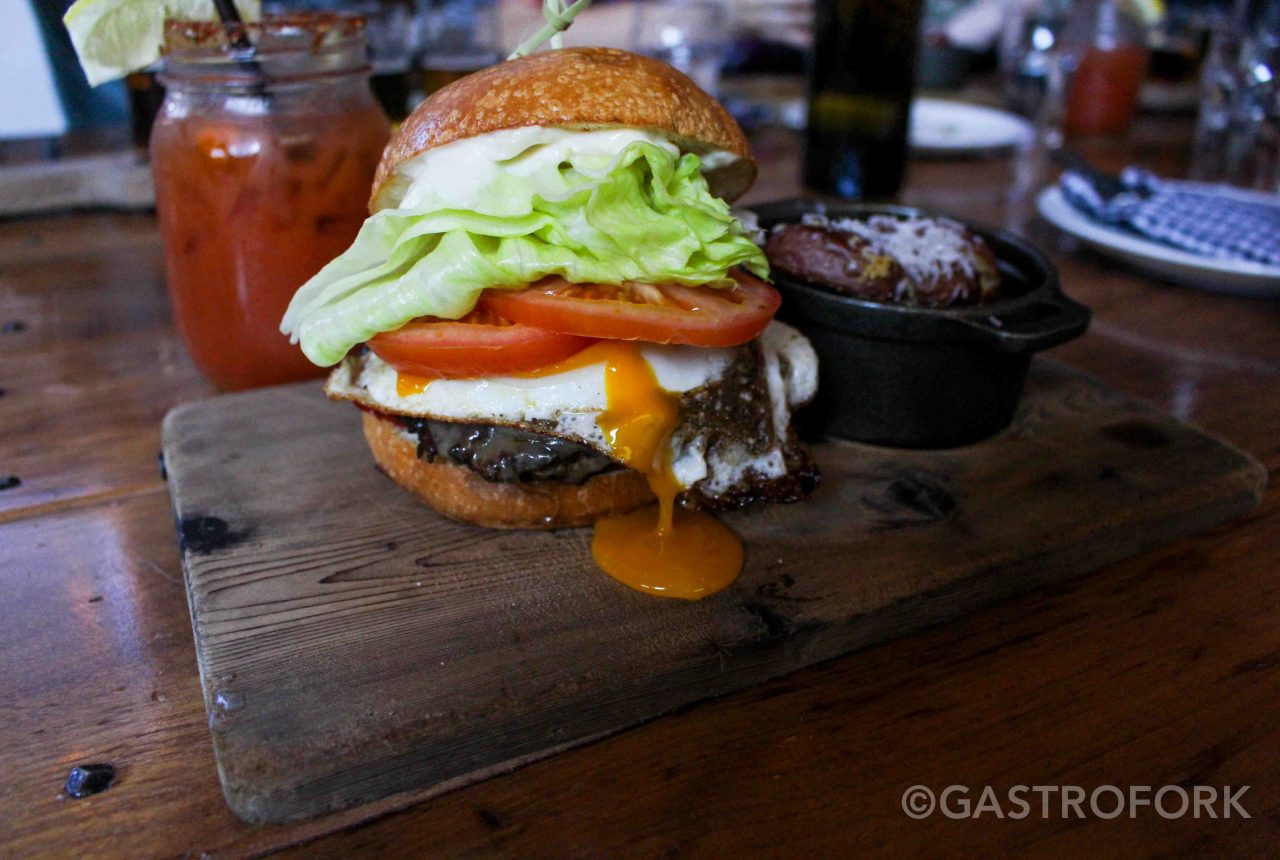 belgard kitchen brunch burger