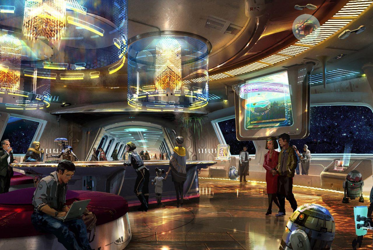 Image provided by Walt Disney World News