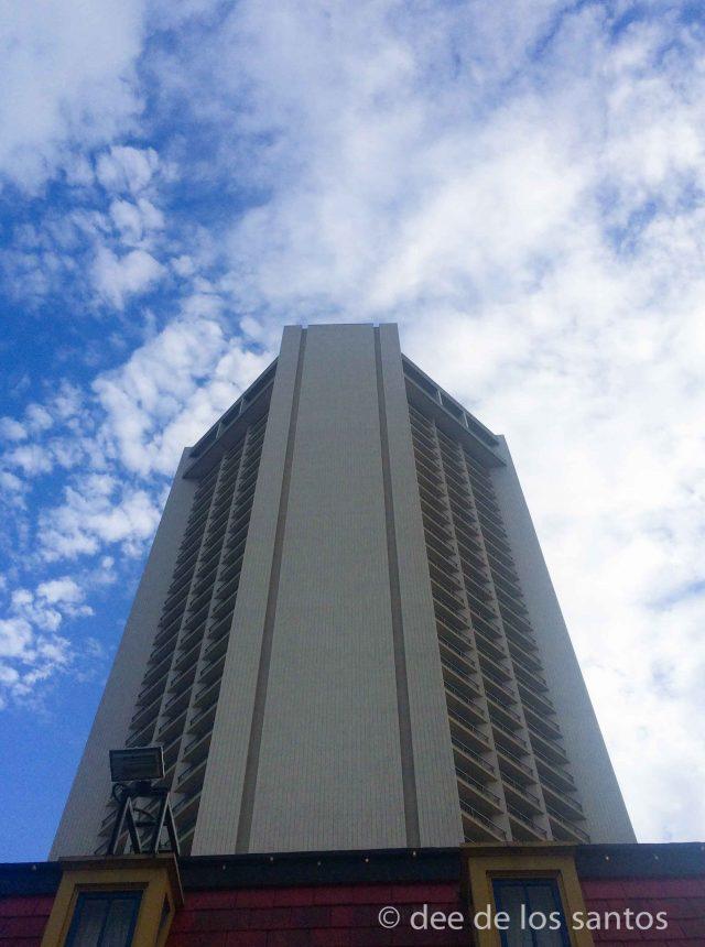 downtown waikiki-