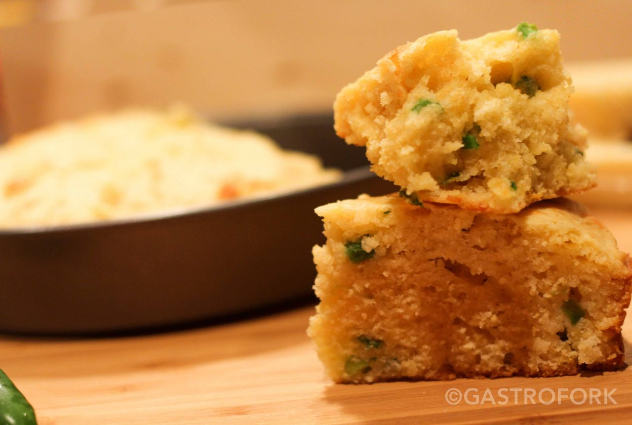jalapeno corn bread dairy farmers of canada