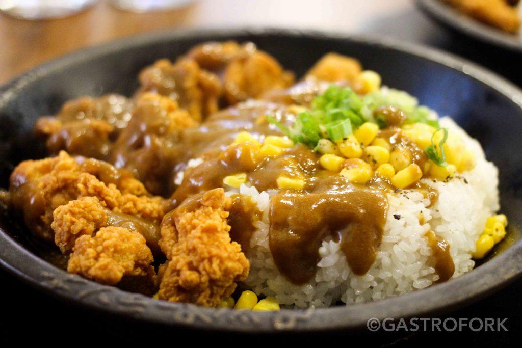 pepper lunch canada chicken karaage pepper rice