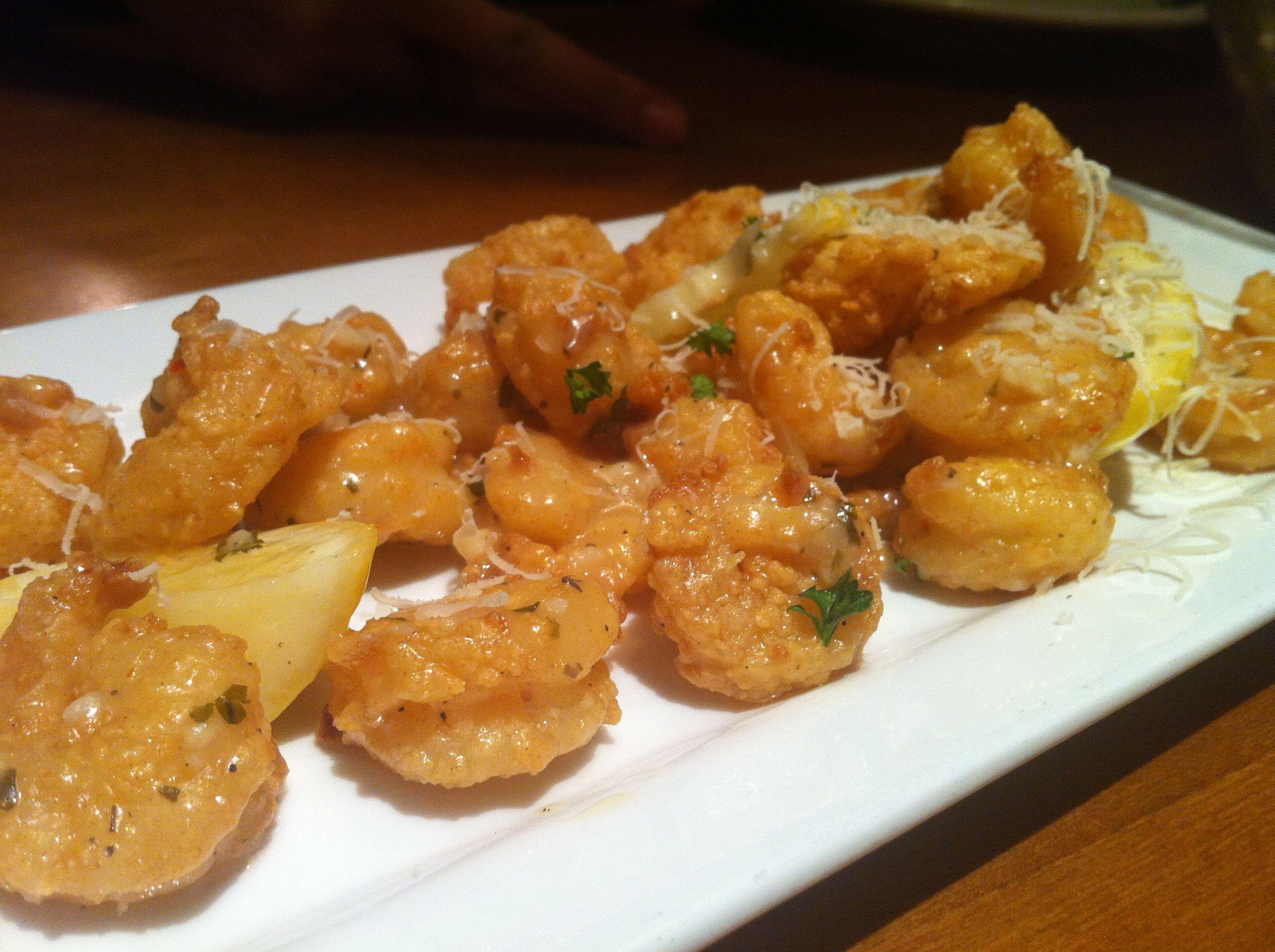 Olive Garden (Langley) | gastrofork | Vancouver food and travel blog