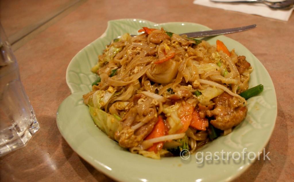 Thai Food Richmond San Francisco