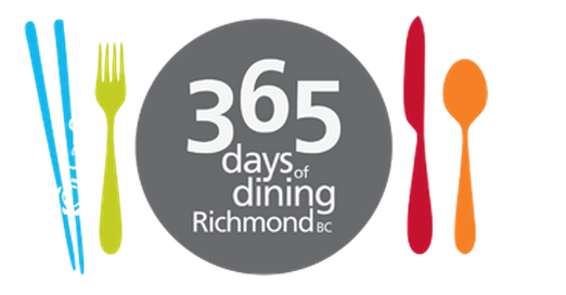 365 days of dining tourism richmond