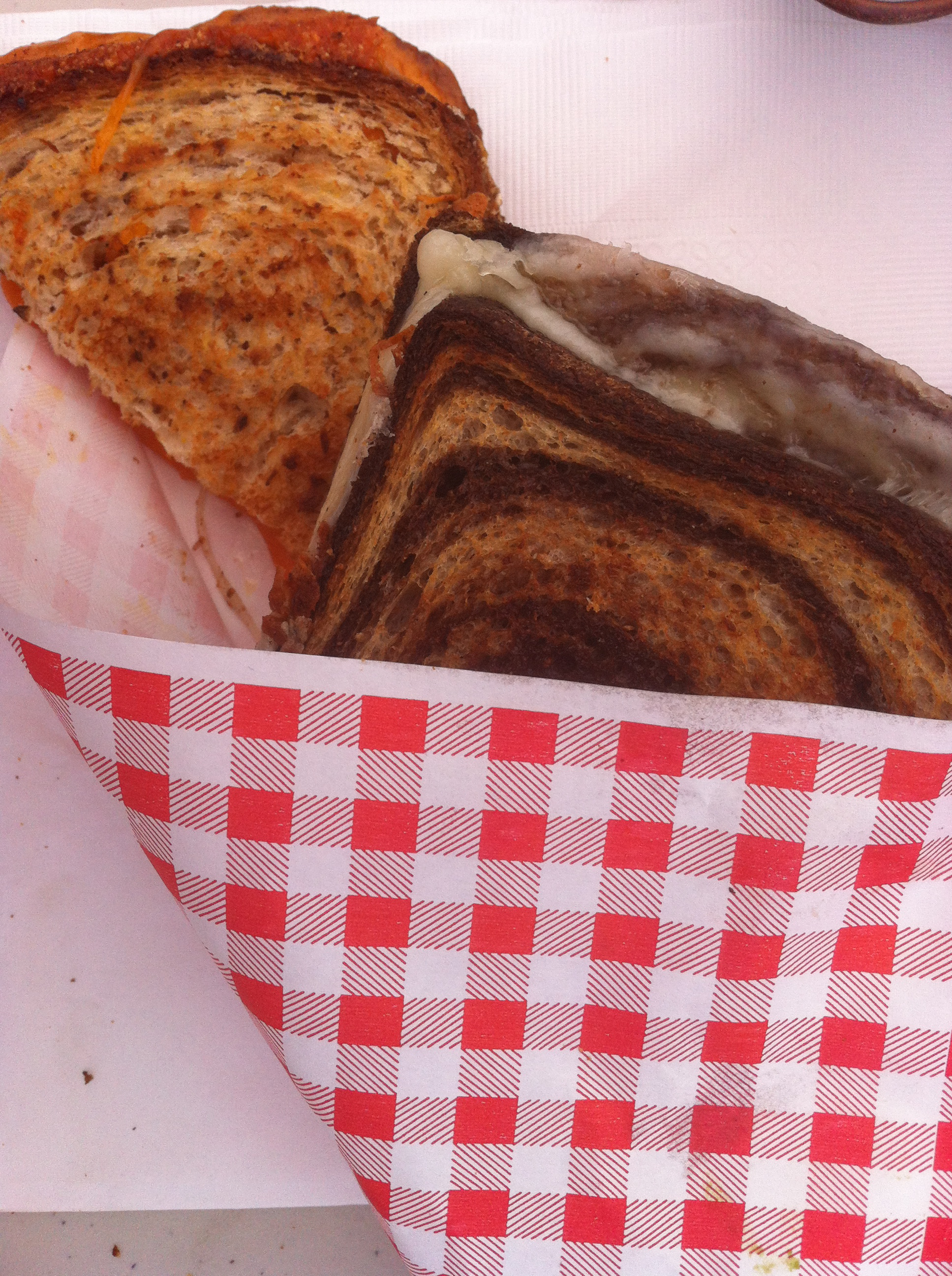 food cart festival moms grilled cheese