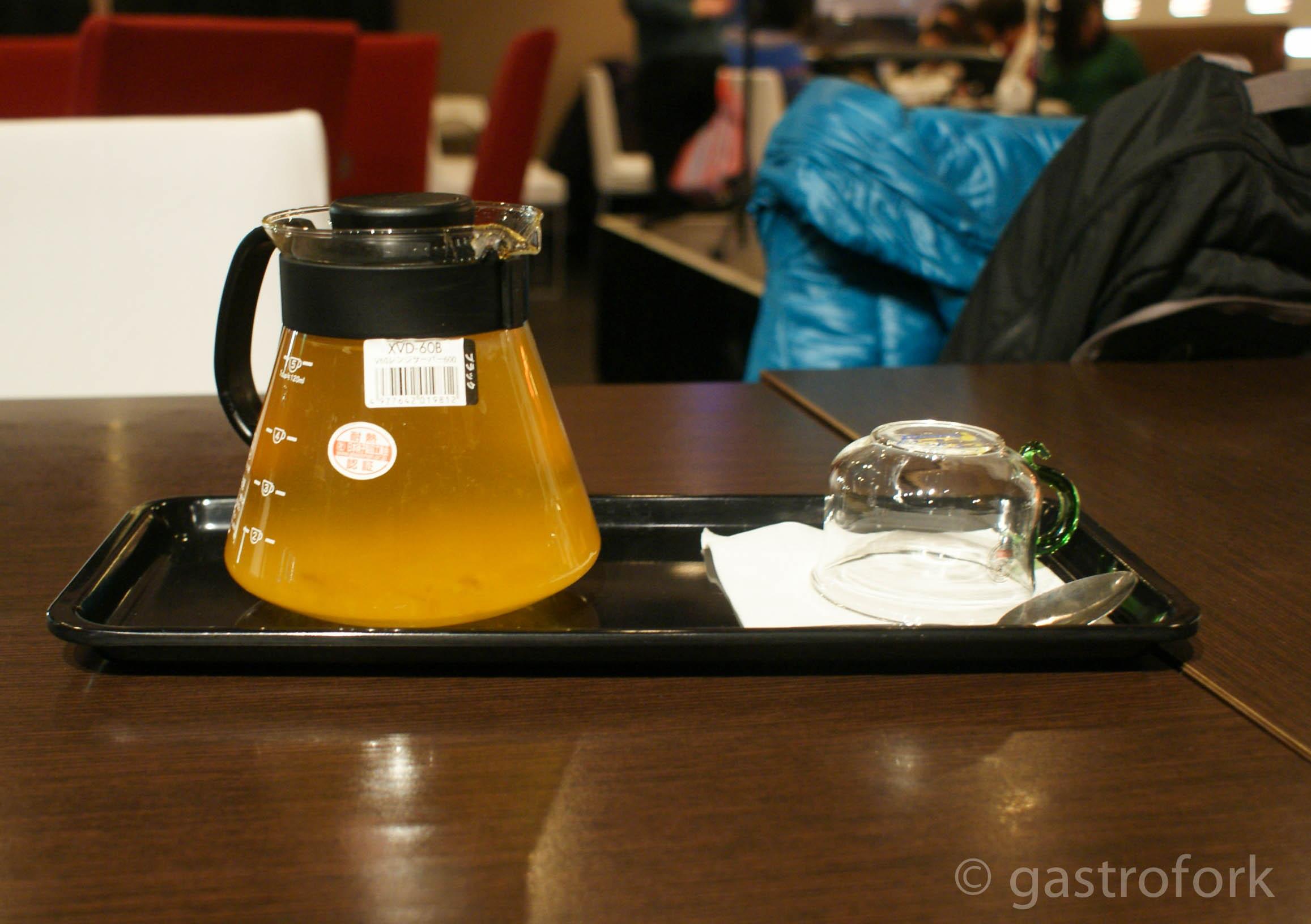 pomelo tea truestea restaurant
