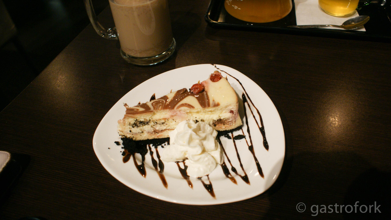 cheesecake truestea richmond