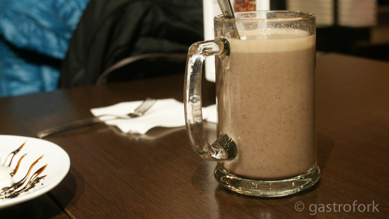 red bean milk tea truestea restaurant