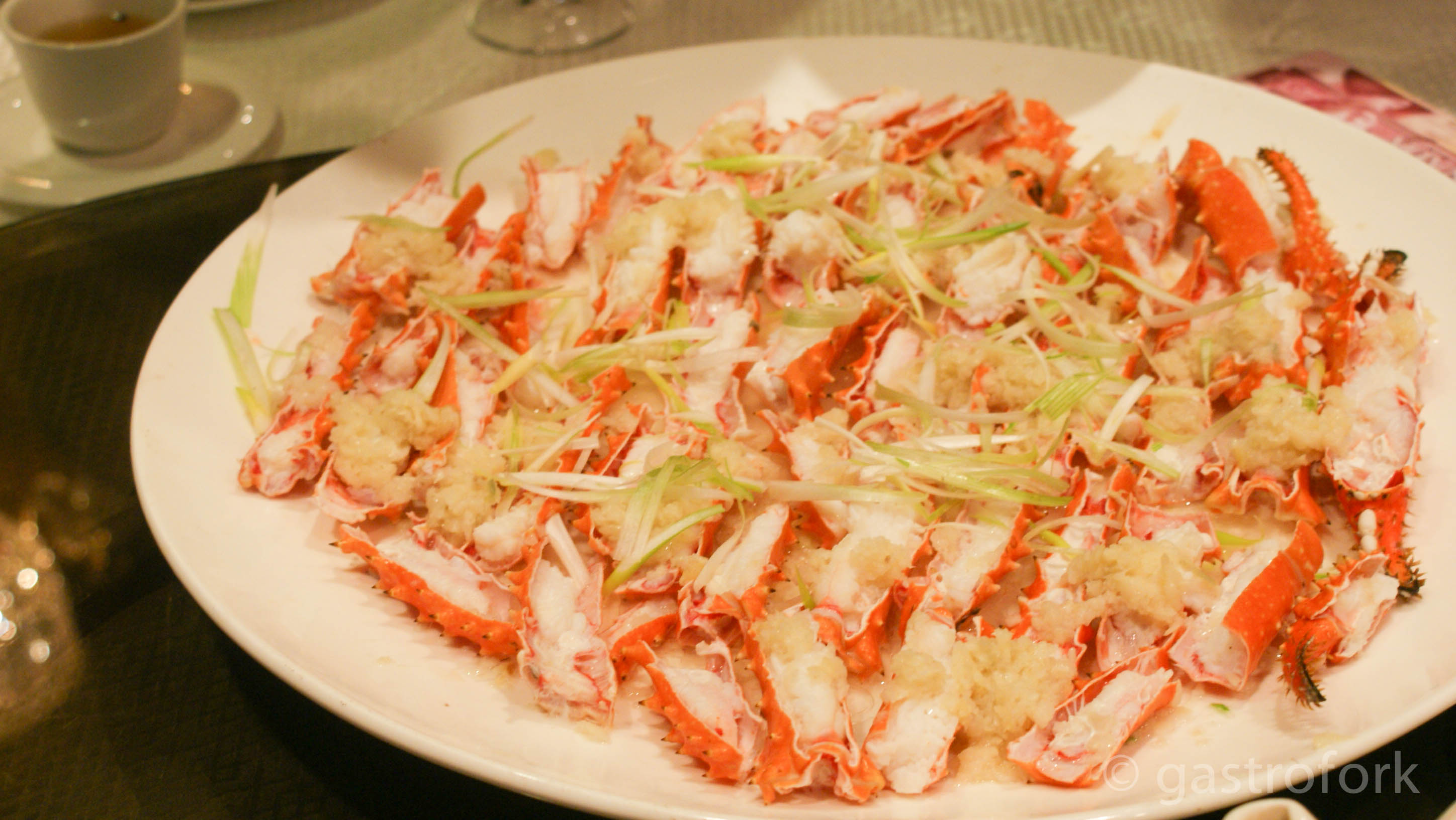 alaskan king crab the jade restaurant