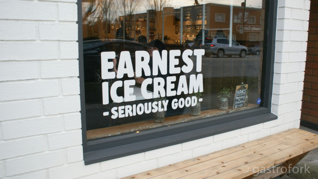 earnest ice cream vancouver