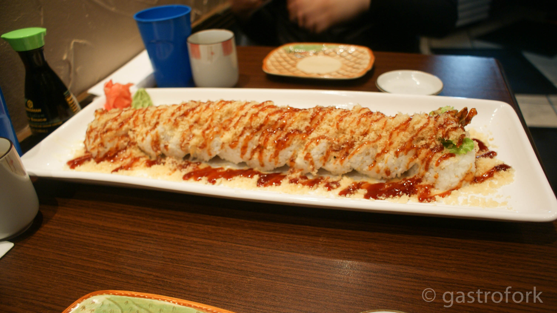 sushi ville