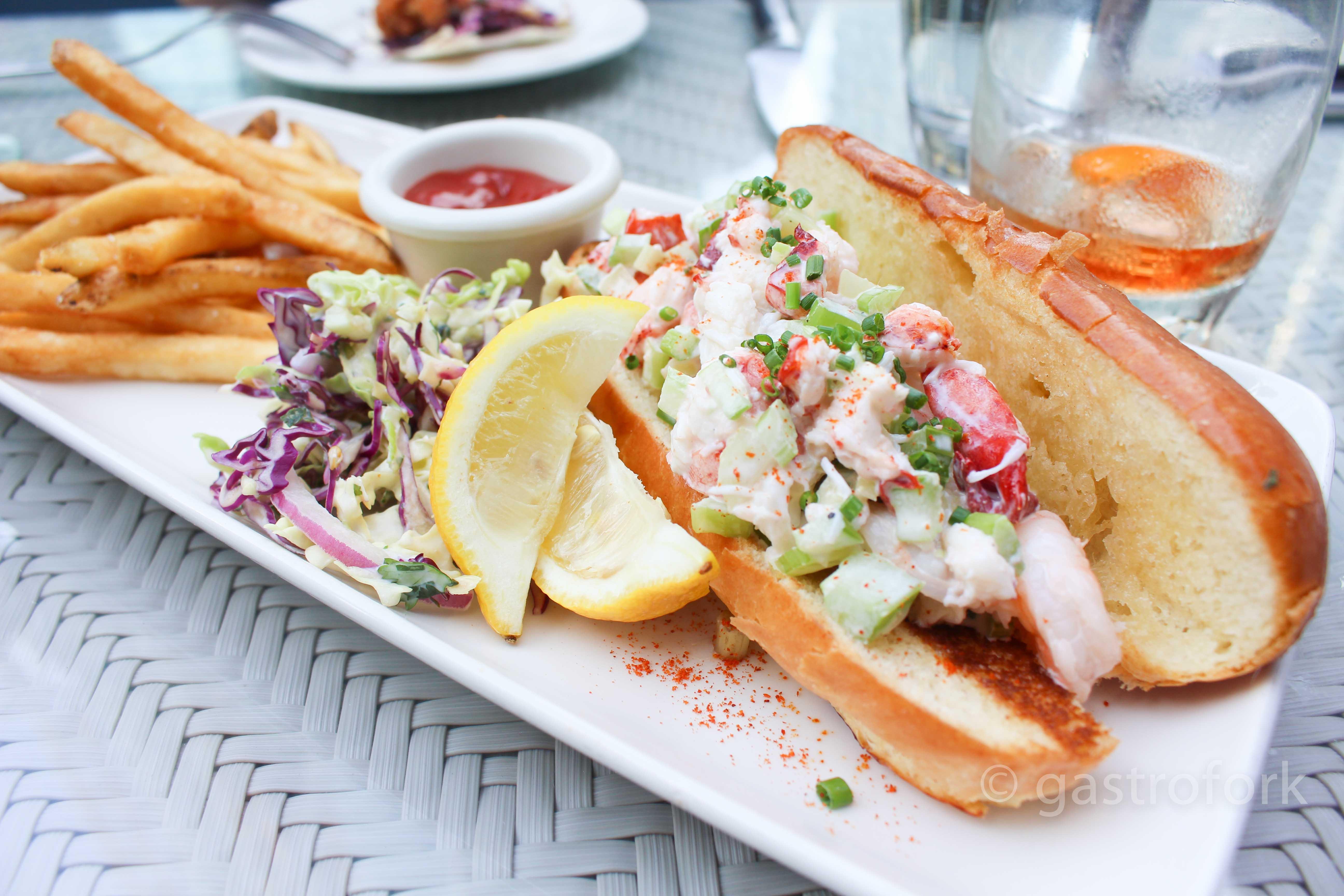 The Keg's Lobster Summer Menu | gastrofork | Vancouver food and travel blog