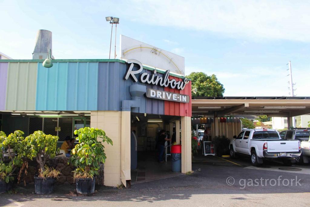rainbow drivein-9950