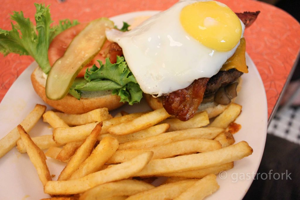 lucys east side diner marshalls burger