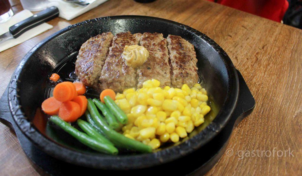 pepper lunch canada dinner specials kobe burger