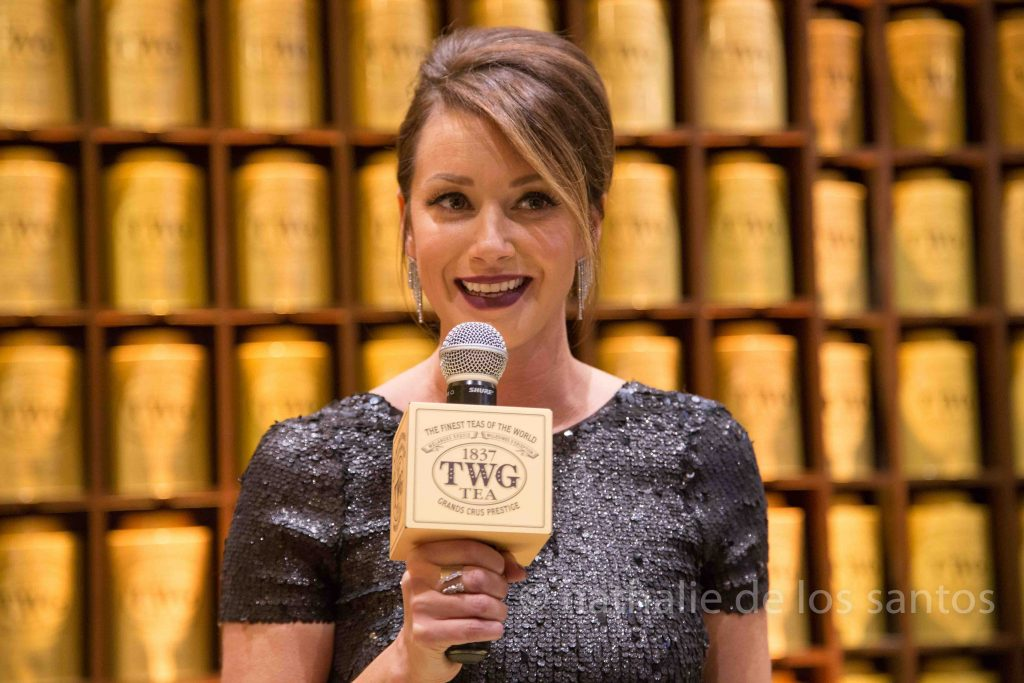 TWG Opening in Vancouver - Photo by Nathalie de los Santos