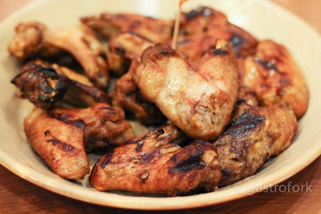 Nando's Chicken Wings
