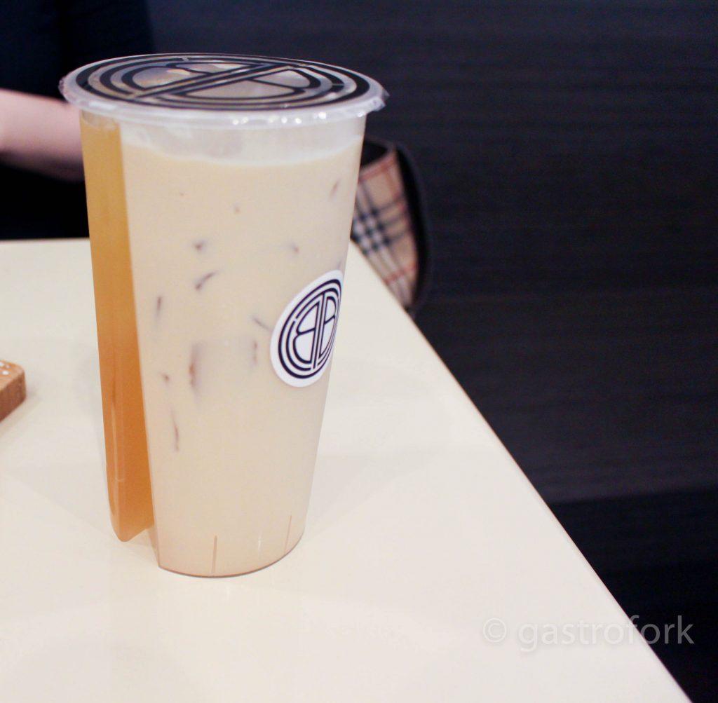 bubble tea shop robson duo cup