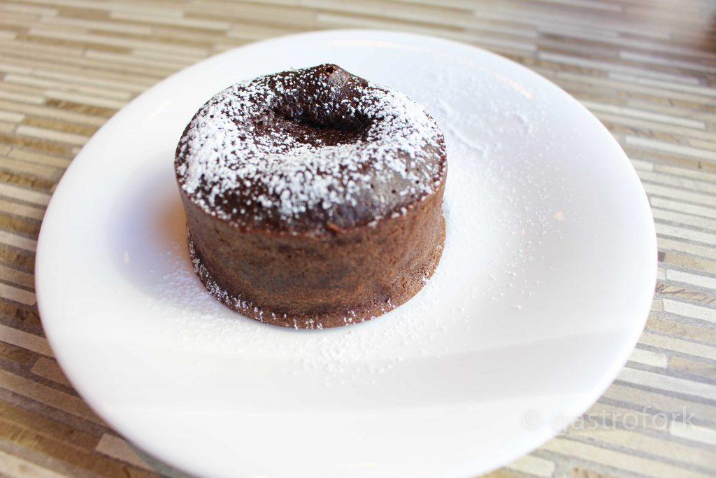 beard papas richmond fondant au chocolat