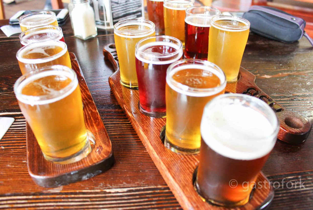 howe sound brewery squamish
