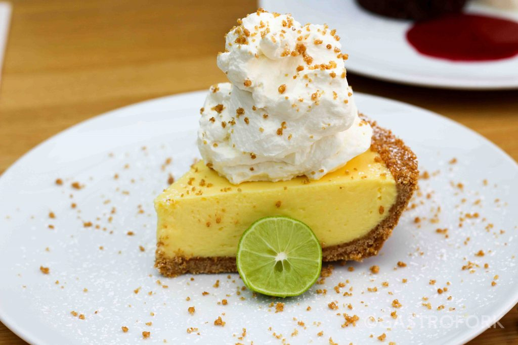 key lime pie cactus club