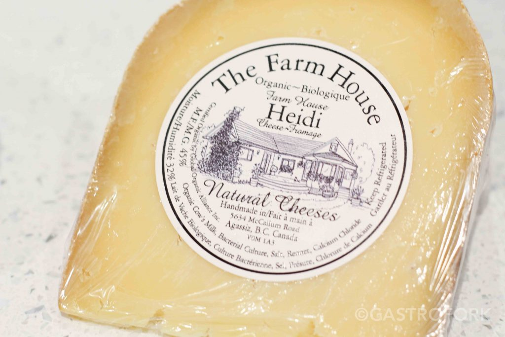 the farm house heidi cheese