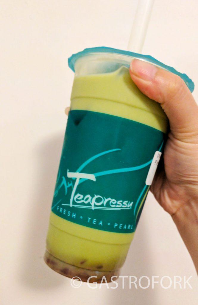 redbeanmatcha-teapressu