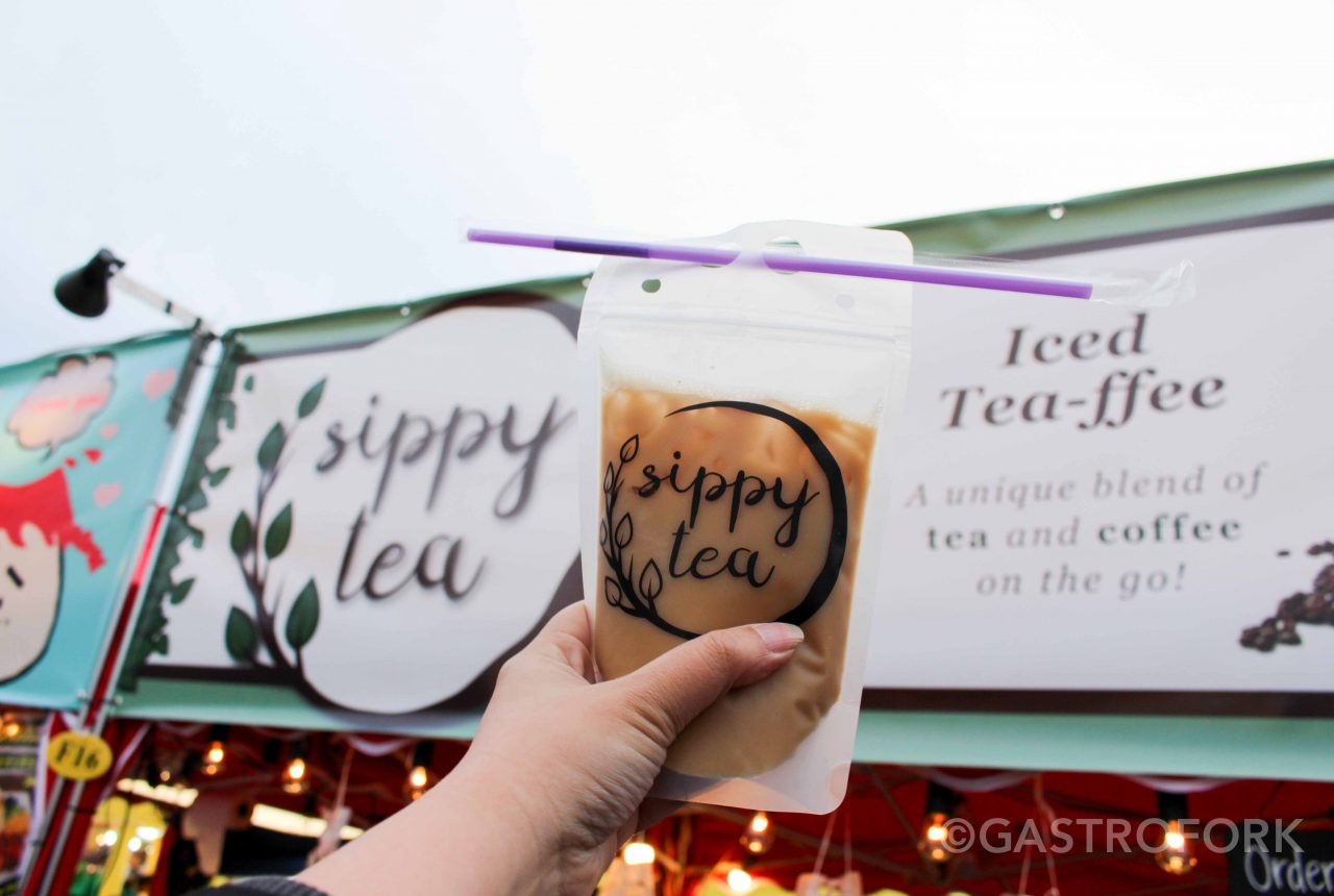 sippytea 2017 richmond night market