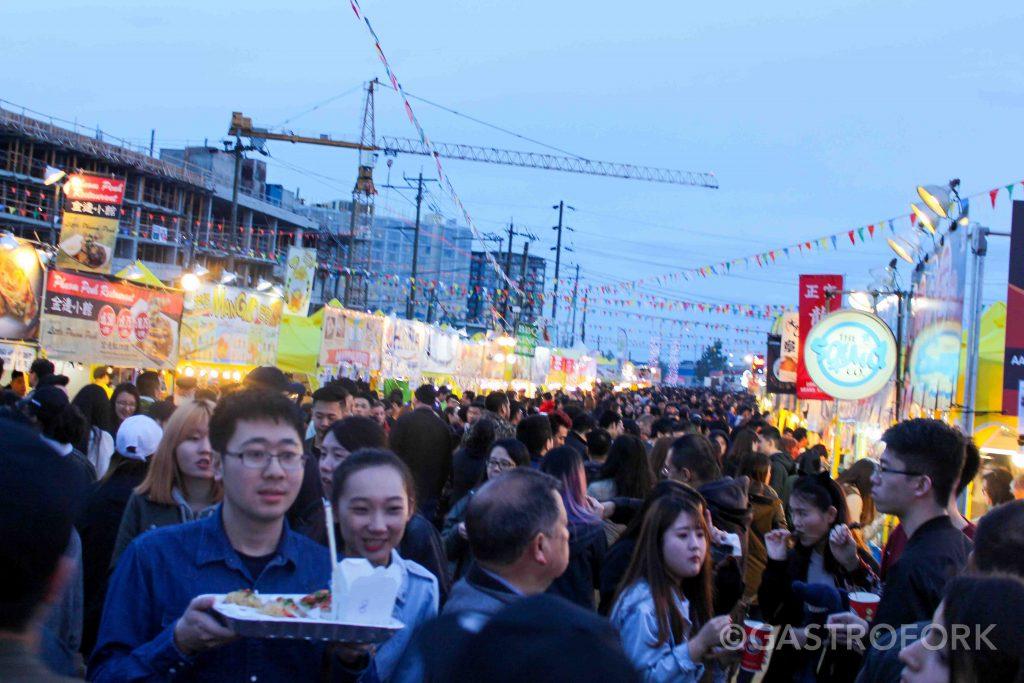2017 richmond night market