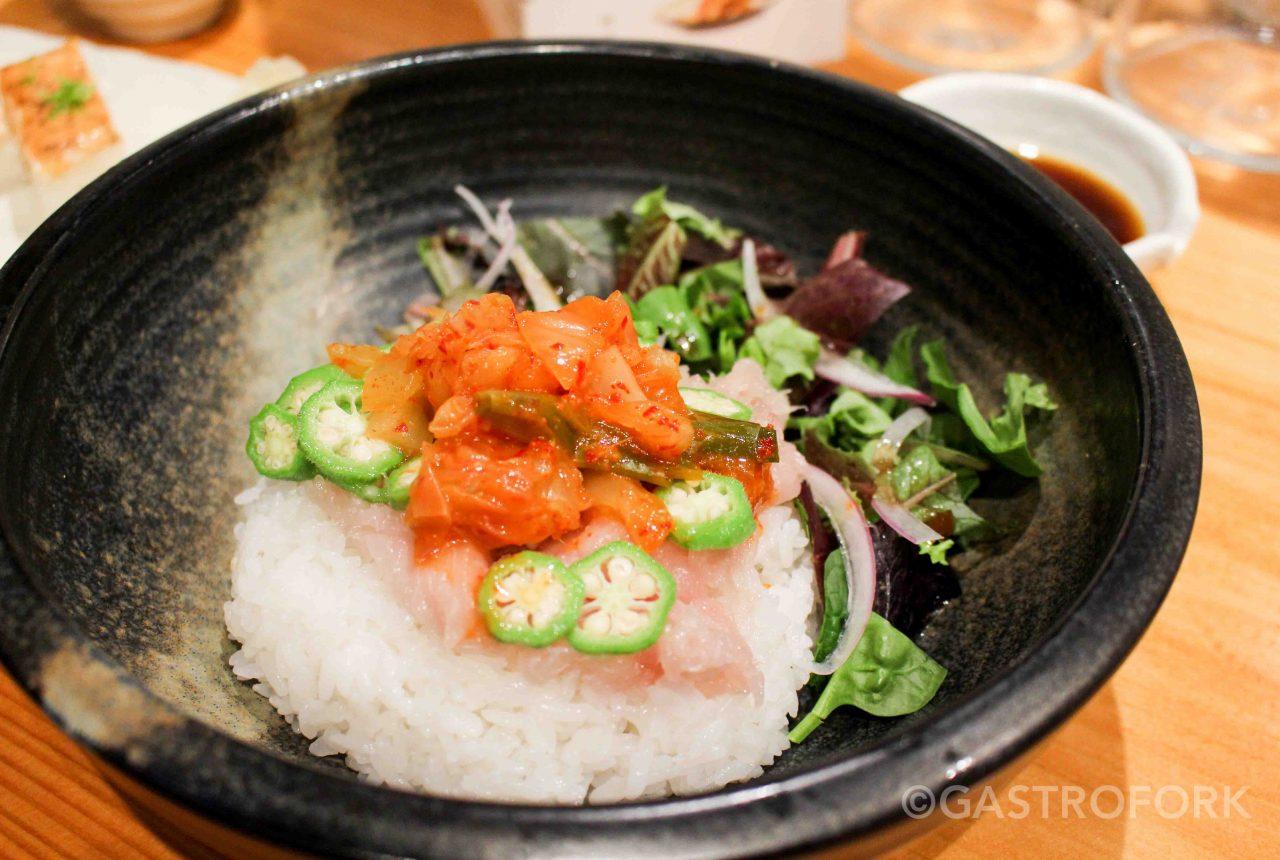 yui japanese bistro karai