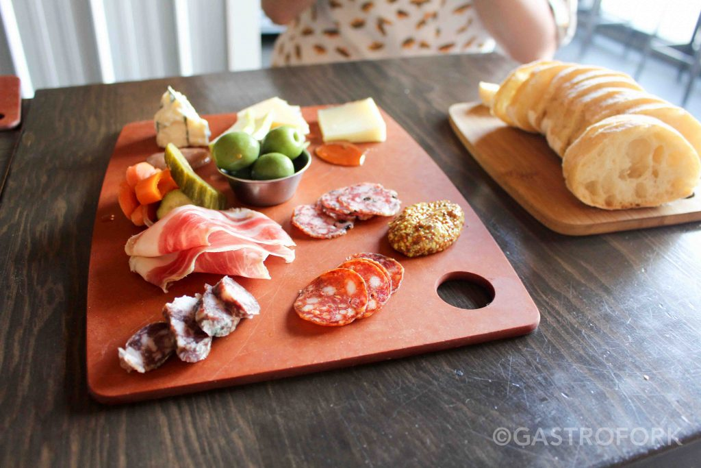 salted brick kelowna happy hour charcuterie