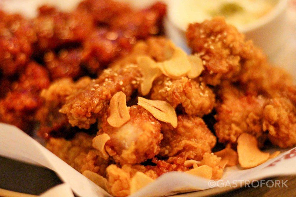 cocoru chicken richmond