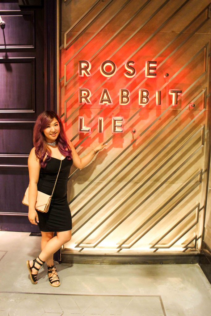 rose.rabbit.lie cosmopolitan las vegas
